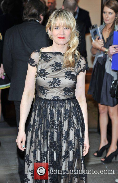 Edith Bowman and Grosvenor House 3