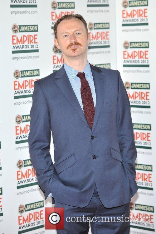 Mark Gatiss The 2012 Jameson Empire Awards held...