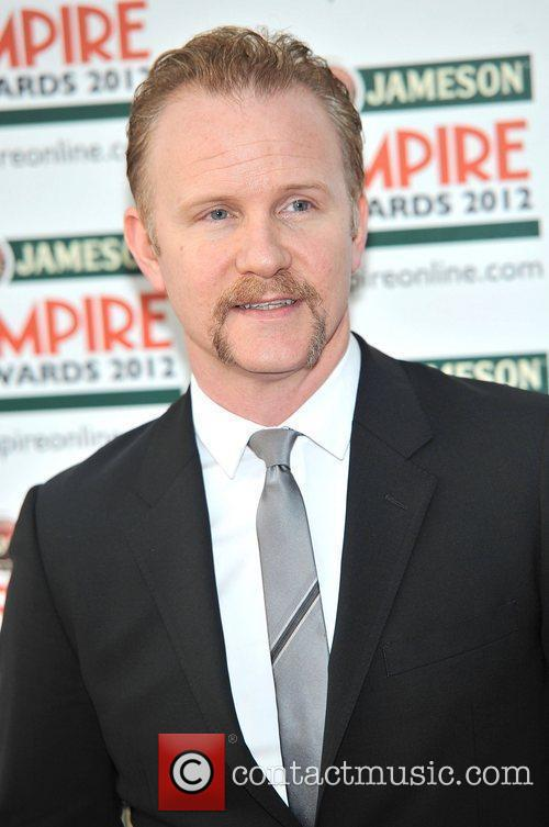 Morgan Spurlock and Grosvenor House 2
