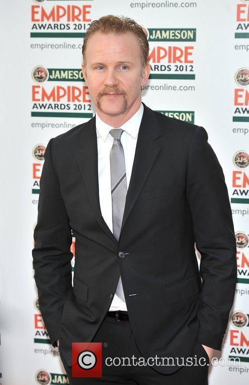 Morgan Spurlock and Grosvenor House 1