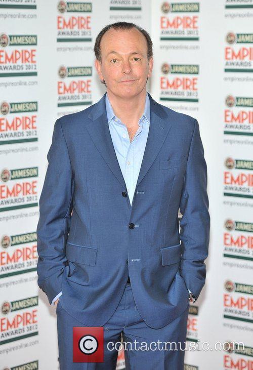 Quentin Willson The 2012 Jameson Empire Awards held...