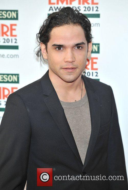 Reece Richie The 2012 Jameson Empire Awards held...