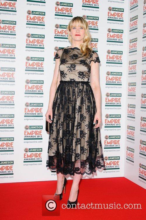 edith bowman the empire film awards 2012 3800049