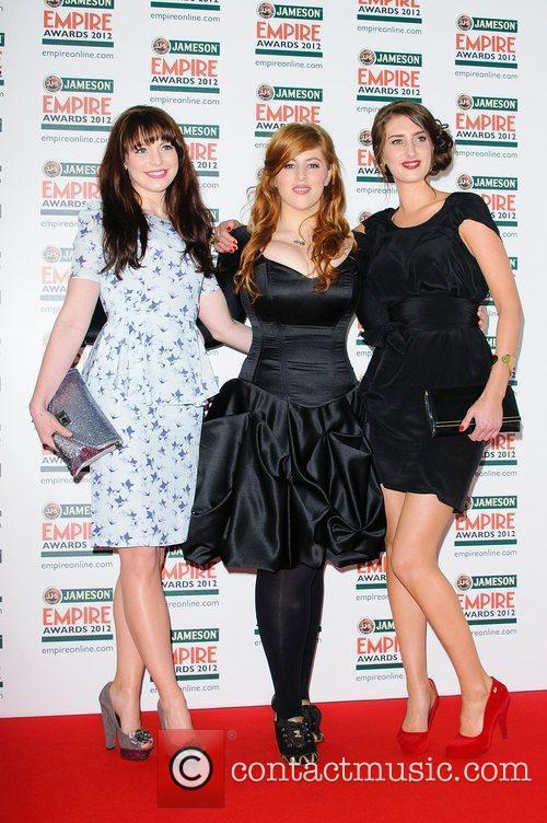Tamla Kari and Lydia 3