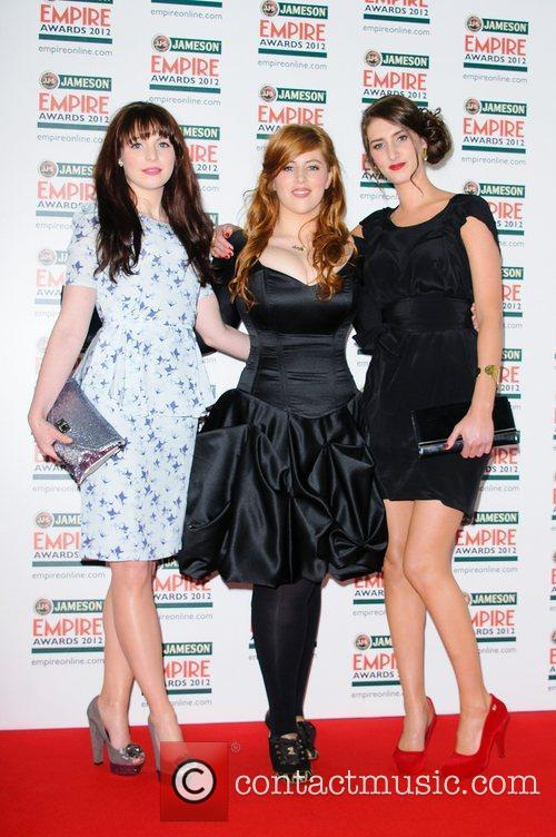 Tamla Kari and Lydia 1