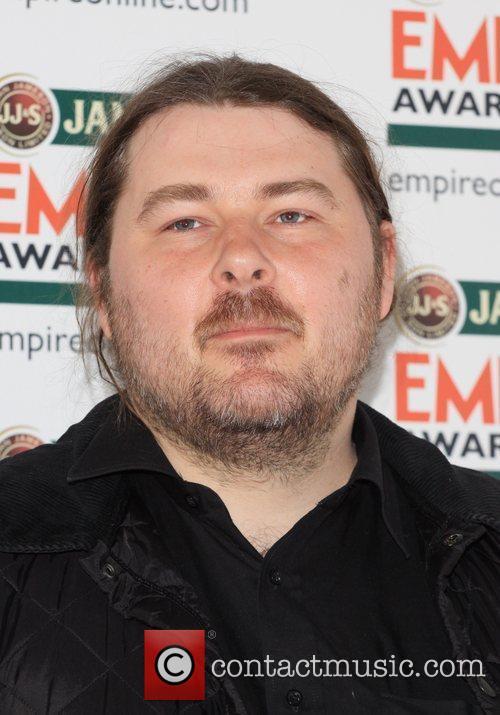 Ben Wheatley The Empire Film Awards 2012- Arrivals...