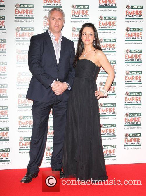 guest the empire film awards 2012 arrivals 5816200