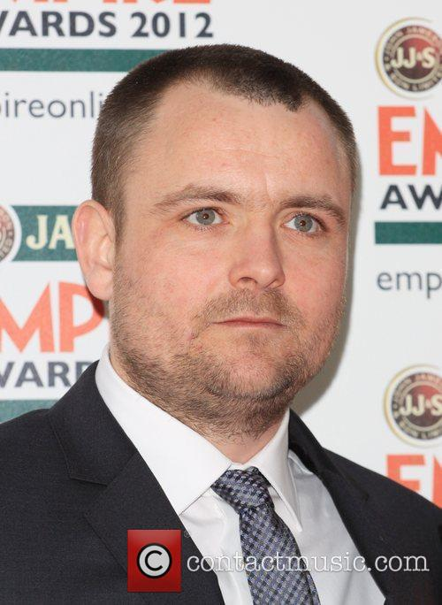 Neil Maskell and Empire Film Awards 2
