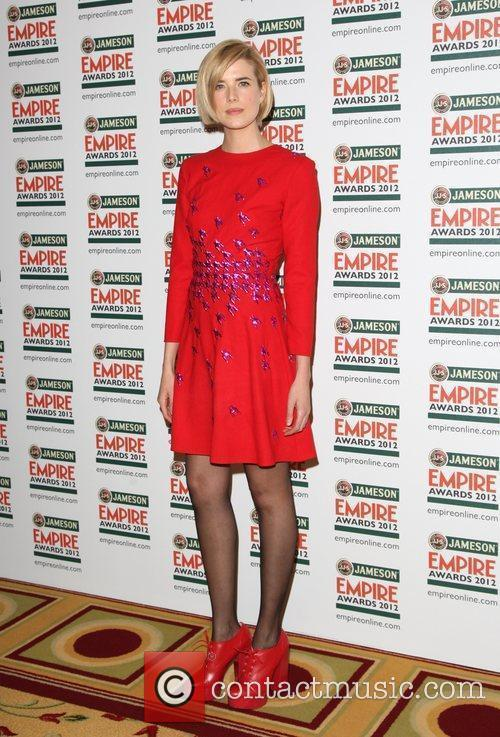 agyness deyn the 2012 jameson empire awards 3799386