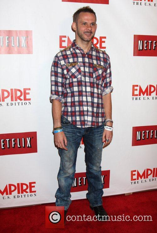 Dominic Monaghan 1