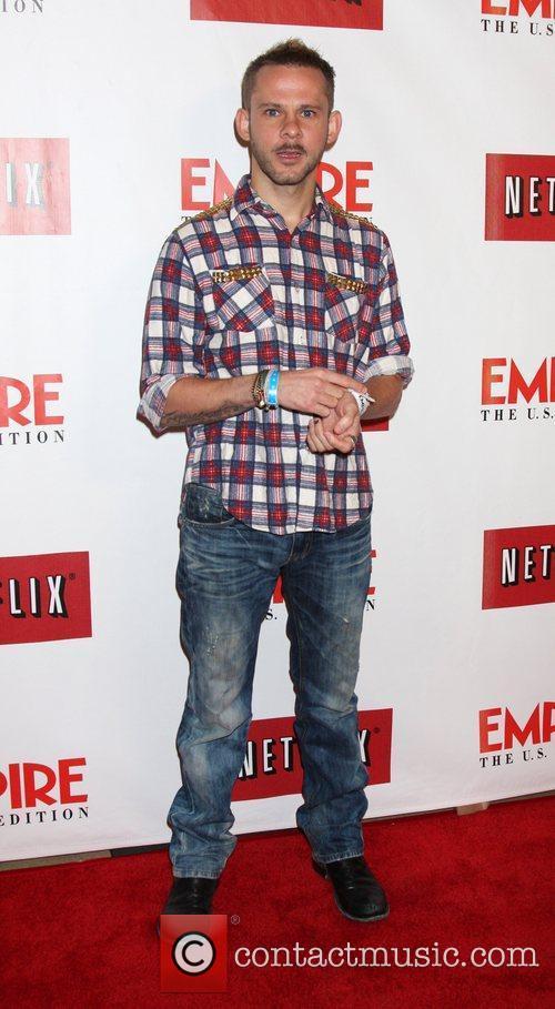 Dominic Monaghan 2