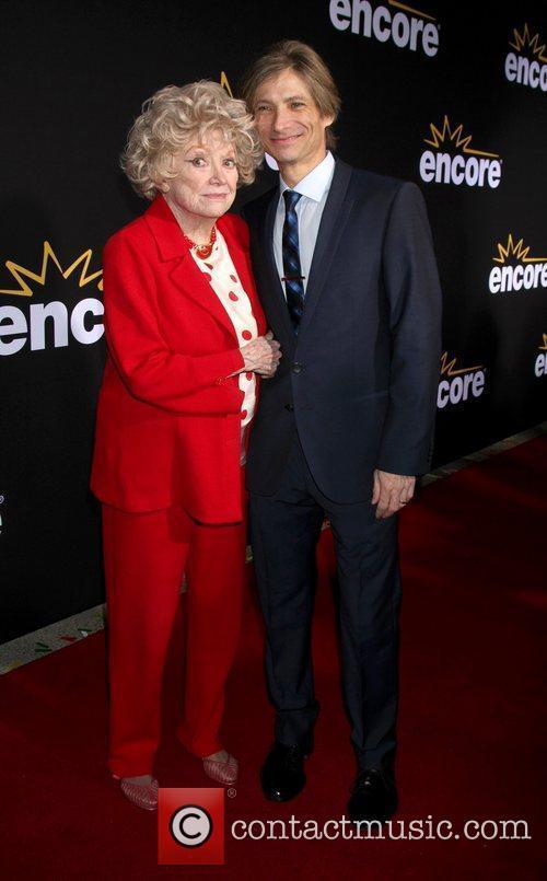 Phyllis Diller  LA Premiere of Encore's Method...
