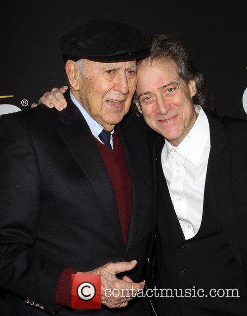 Carl Reiner and Richard Lewis 2