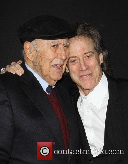 Carl Reiner and Richard Lewis 3