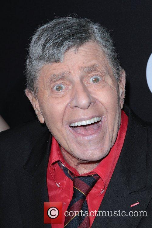 Jerry Lewis 1