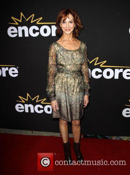 Jill Jacobson LA Premiere of Encore's Method To...