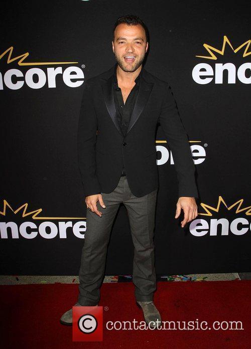 Nick Tarabay LA Premiere of Encore's Method To...