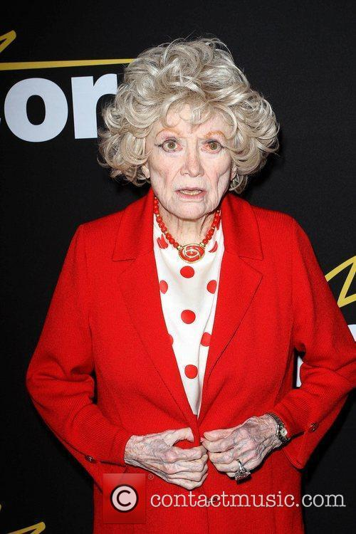 Phyllis Diller LA Premiere of Encore's Method To...