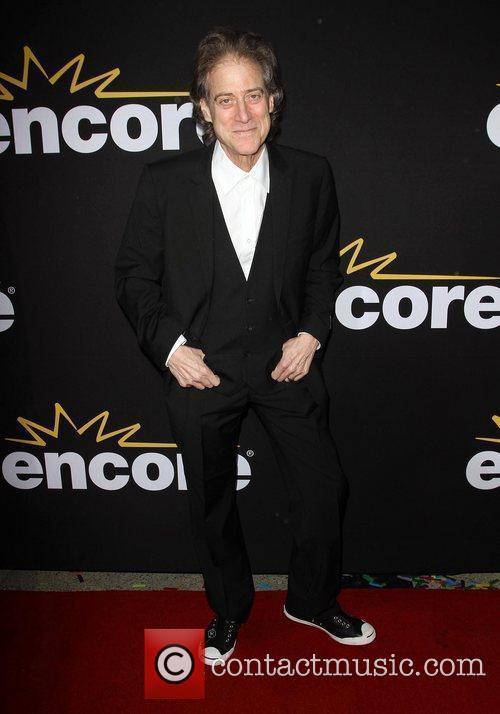 Richard Lewis LA Premiere of Encore's Method To...