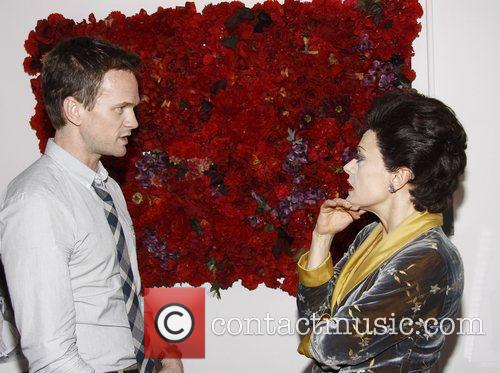Neil Patrick Harris and Belasco 2
