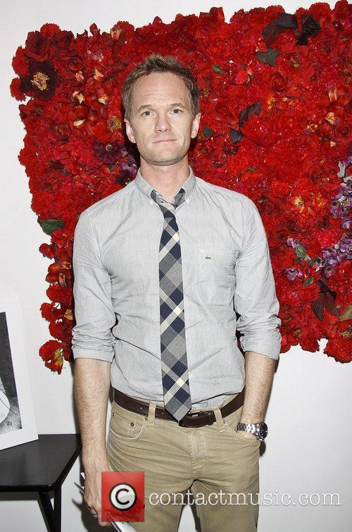 Neil Patrick Harris and Belasco 4