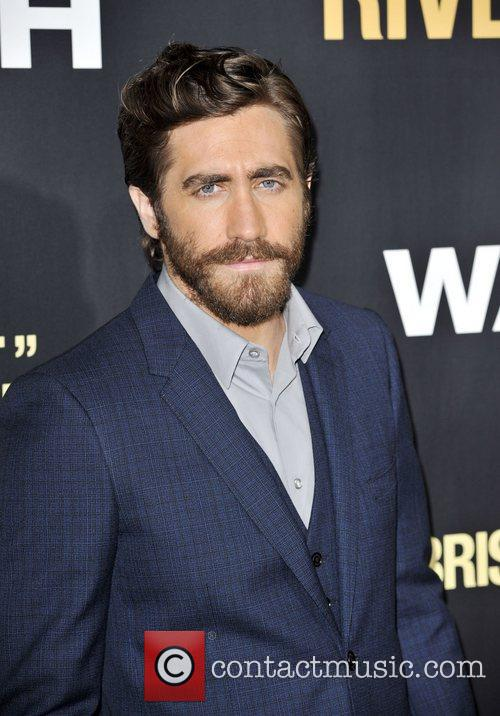 Jake Gyllenhaal and La Live 5