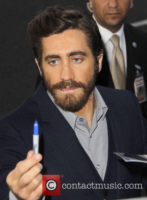 Jake Gyllenhaal 6