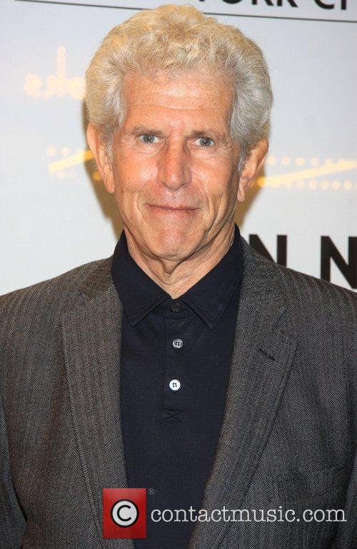 Tony Roberts  Opening night of Broadway's 'An...