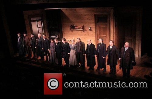 Opening night of Broadway's 'An Enemy Of The...