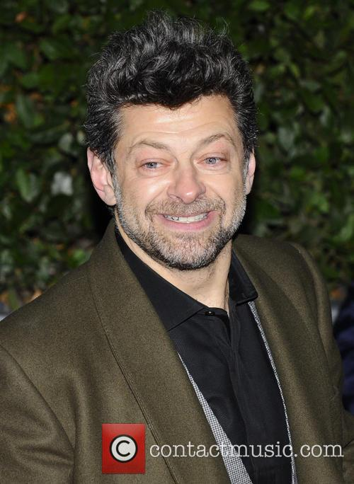 Andy Serkis 8