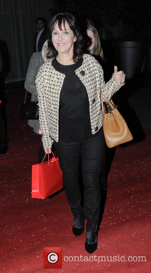 Arlene Philips English National Ballet's The Nutcracker -...