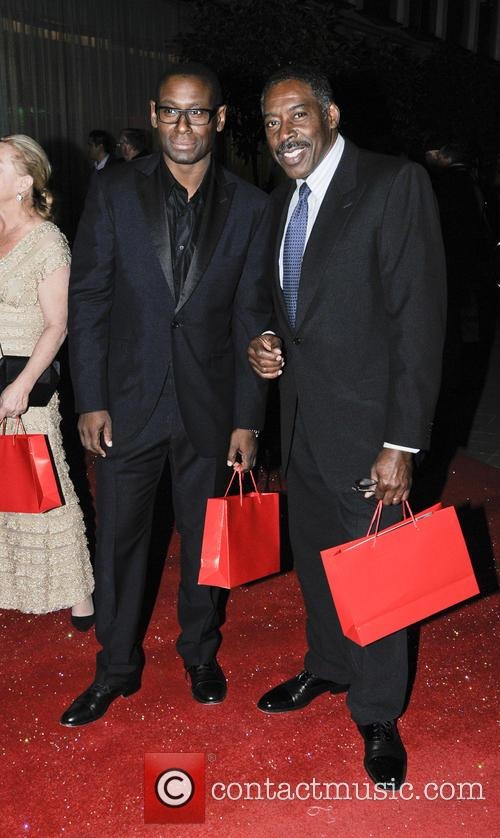 David Harewood and Ernie Hudson 4