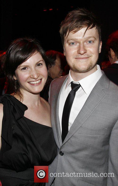Emily Chadick Weiss and Steven Boyer The 2012...