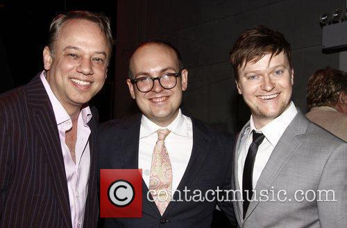 Steven Boyer and Guests The 2012 Ensemble Studio...