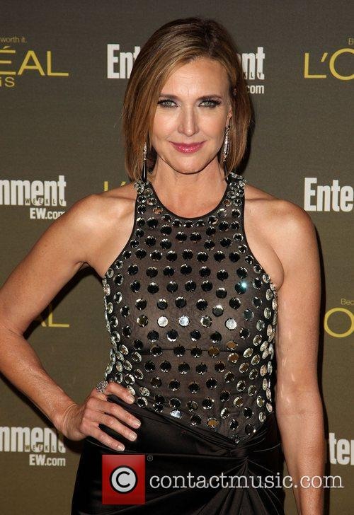 Brenda Strong 2012 Entertainment Weekly Pre-Emmy Party at...