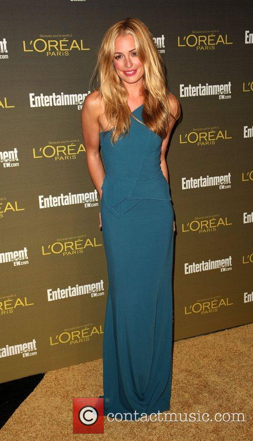 Cat Deeley 2012 Entertainment Weekly Pre-Emmy Party at...