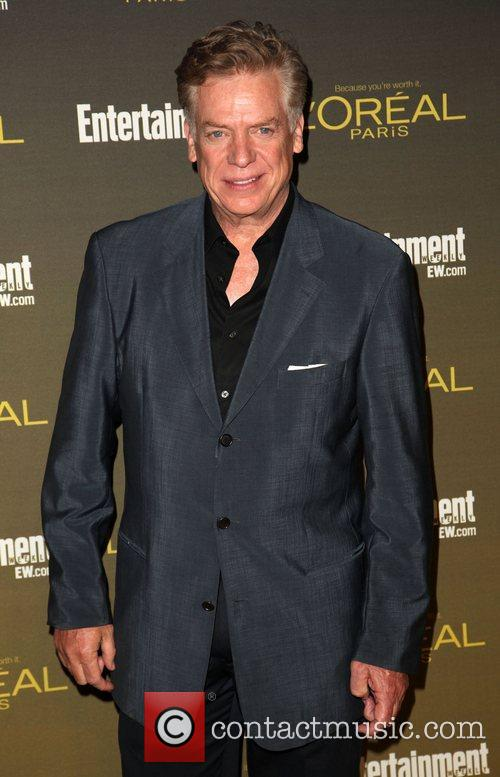 Christopher McDonald 2012 Entertainment Weekly Pre-Emmy Party at...