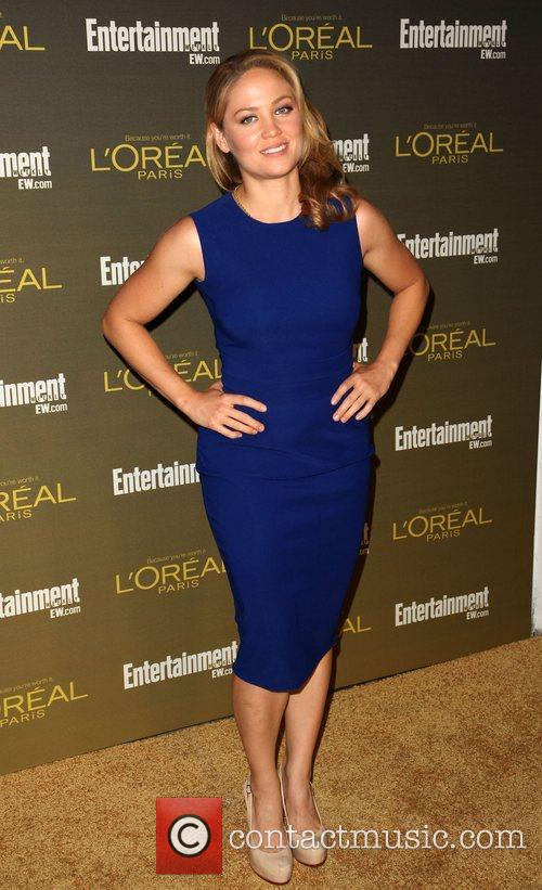Erika Christensen 2012 Entertainment Weekly Pre-Emmy Party at...