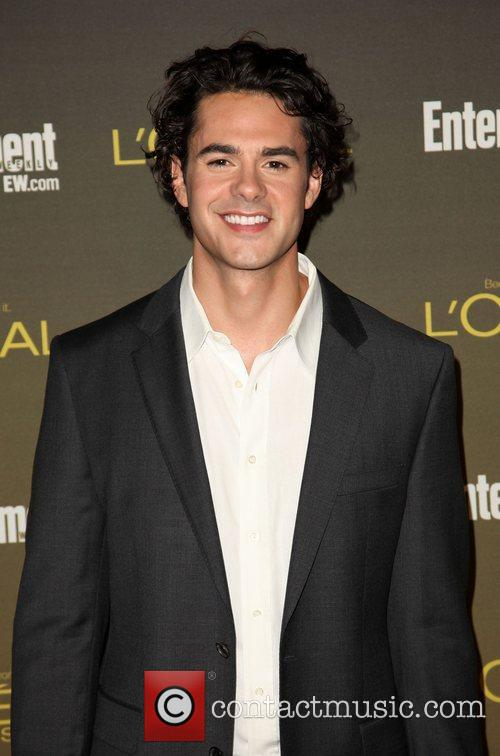 Jayson Blair 2012 Entertainment Weekly Pre-Emmy Party at...