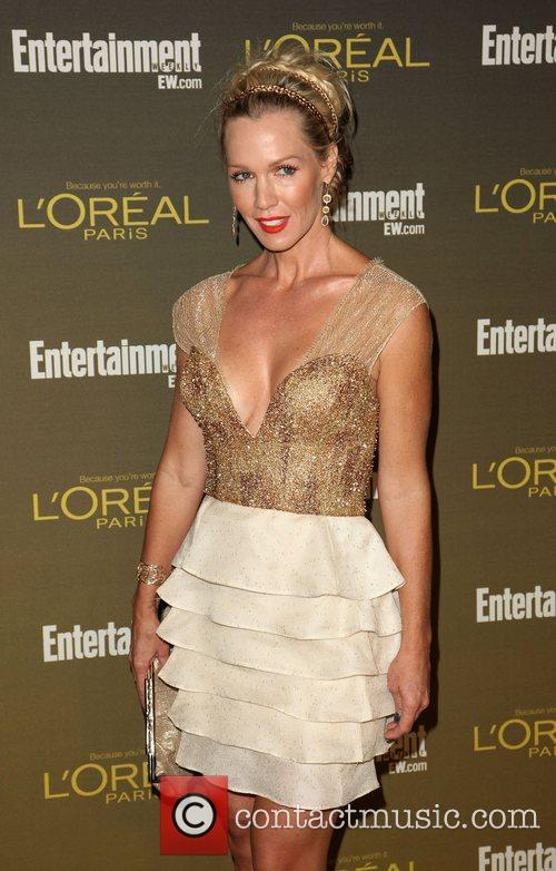 Kaley Cuoco 2012 Entertainment Weekly Pre-Emmy Party at...
