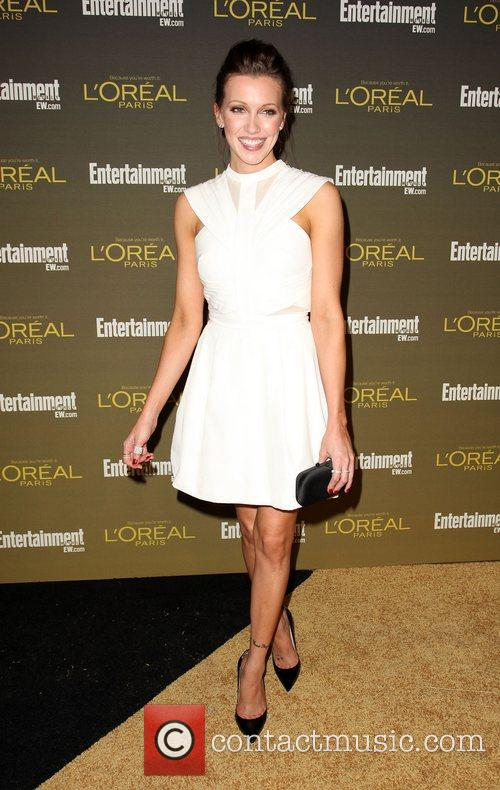 katie cassidy 2012 entertainment weekly pre emmy party 4092998