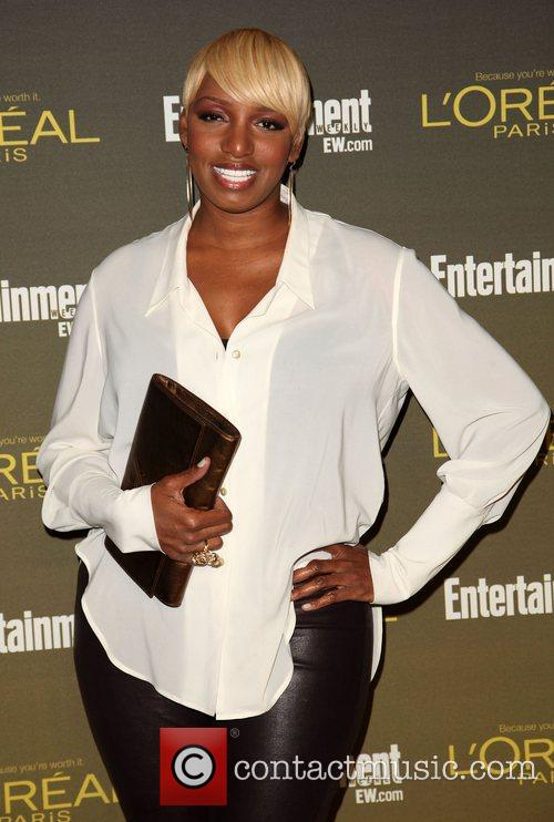 Nene Leakes 2012 Entertainment Weekly Pre-Emmy Party at...