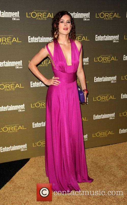 Rumer Willis 2012 Entertainment Weekly Pre-Emmy Party at...