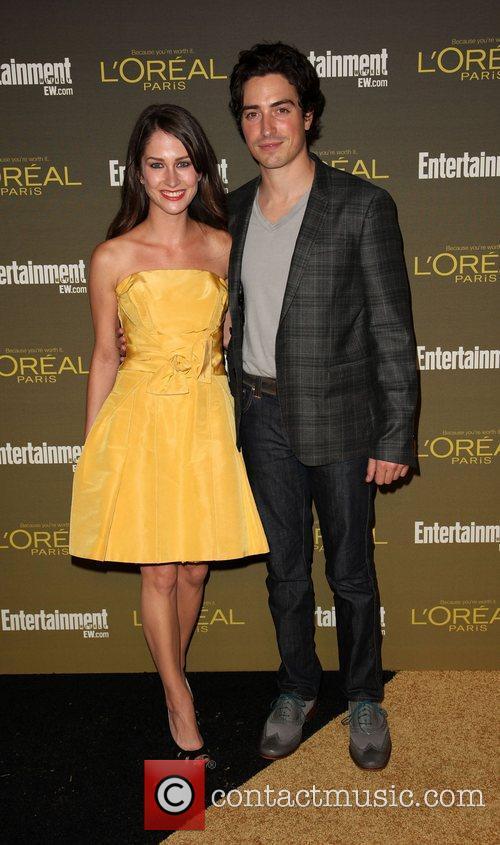Ben Feldman 2012 Entertainment Weekly Pre-Emmy Party at...