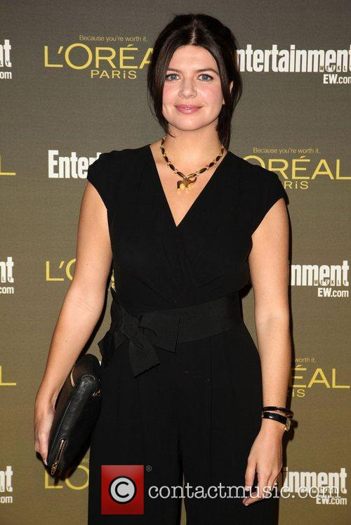 Casey Wilson 2012 Entertainment Weekly Pre-Emmy Party at...
