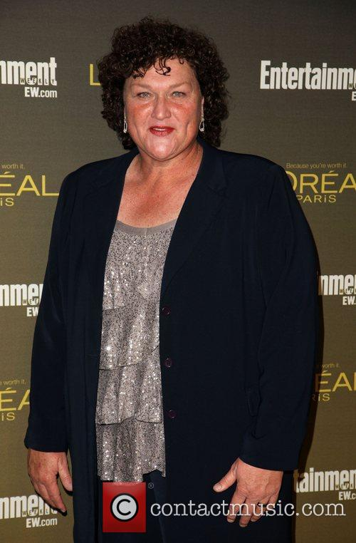 Dot Marie Jones 2012 Entertainment Weekly Pre-Emmy Party...