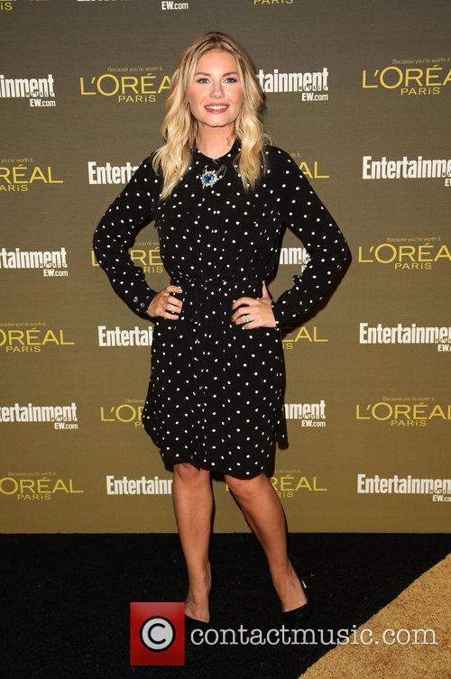 Elisha Cuthbert 2012 Entertainment Weekly Pre-Emmy Party at...