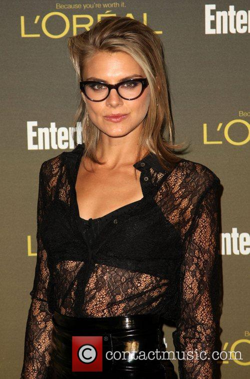 Eliza Coupe 2012 Entertainment Weekly Pre-Emmy Party at...