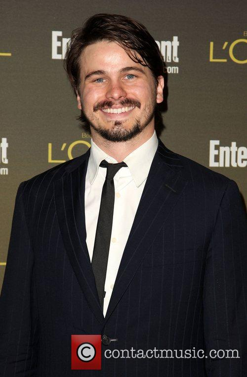 Jason Ritter 2012 Entertainment Weekly Pre-Emmy Party at...