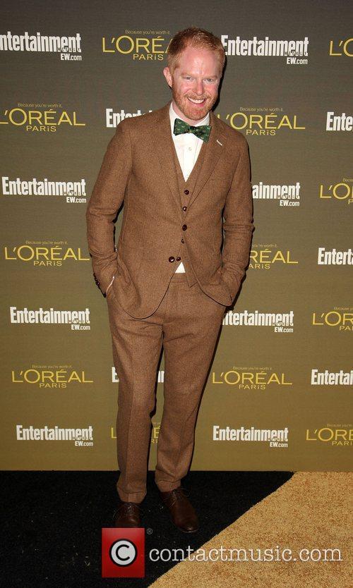 Jesse Tyler Ferguson 2012 Entertainment Weekly Pre-Emmy Party...